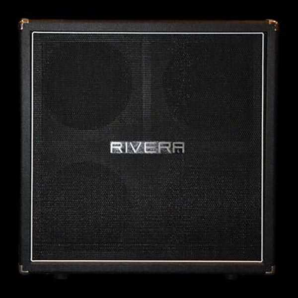 Rivera K412B Cabinet with Vintage 30s