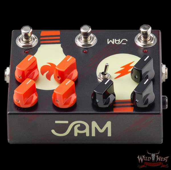 JAM Pedals Double Dreamer Dual Overdrive