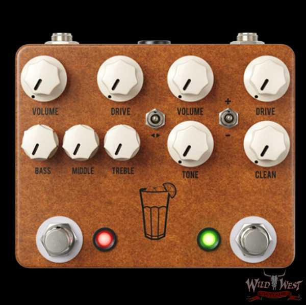 JHS Pedals Sweet Tea V3 Overdrive / Distortion