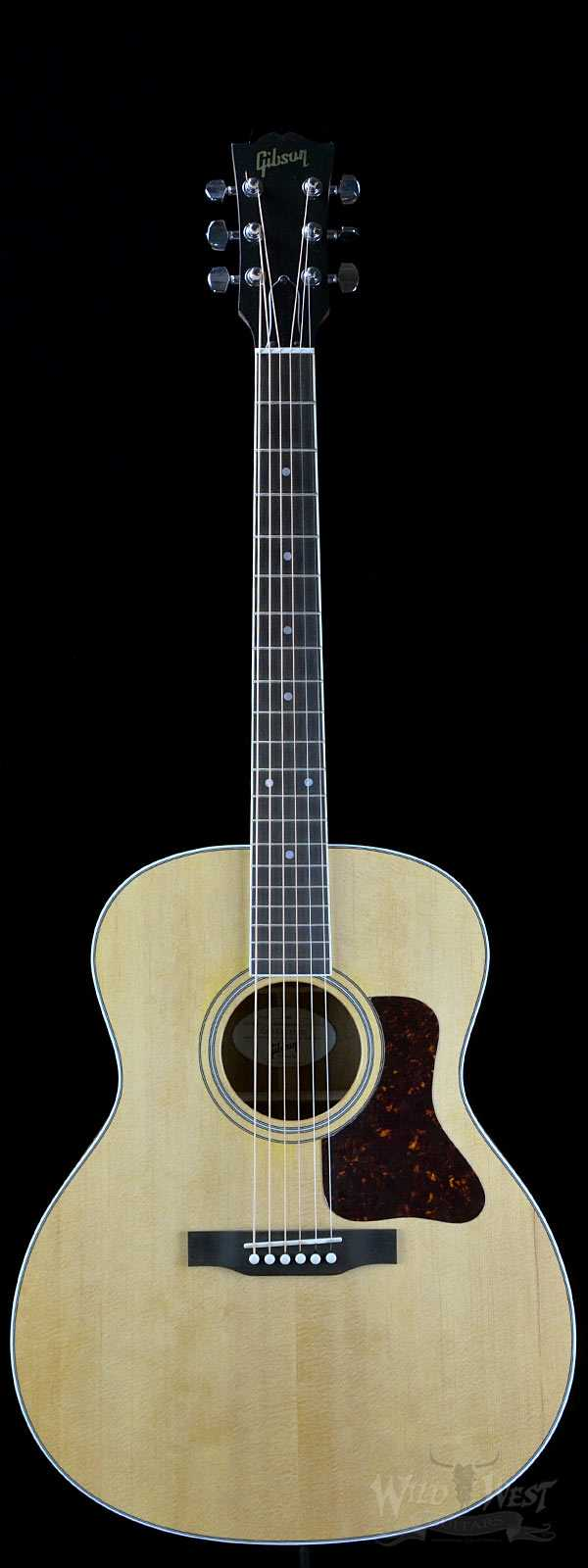 2003 Gibson Songmaker Series CSM Grand Concert - Preowned