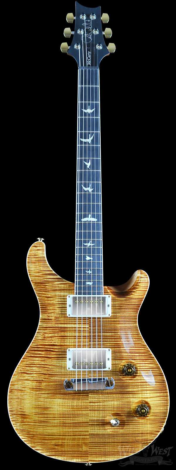 PRS Artist Package McCarty Copperhead
