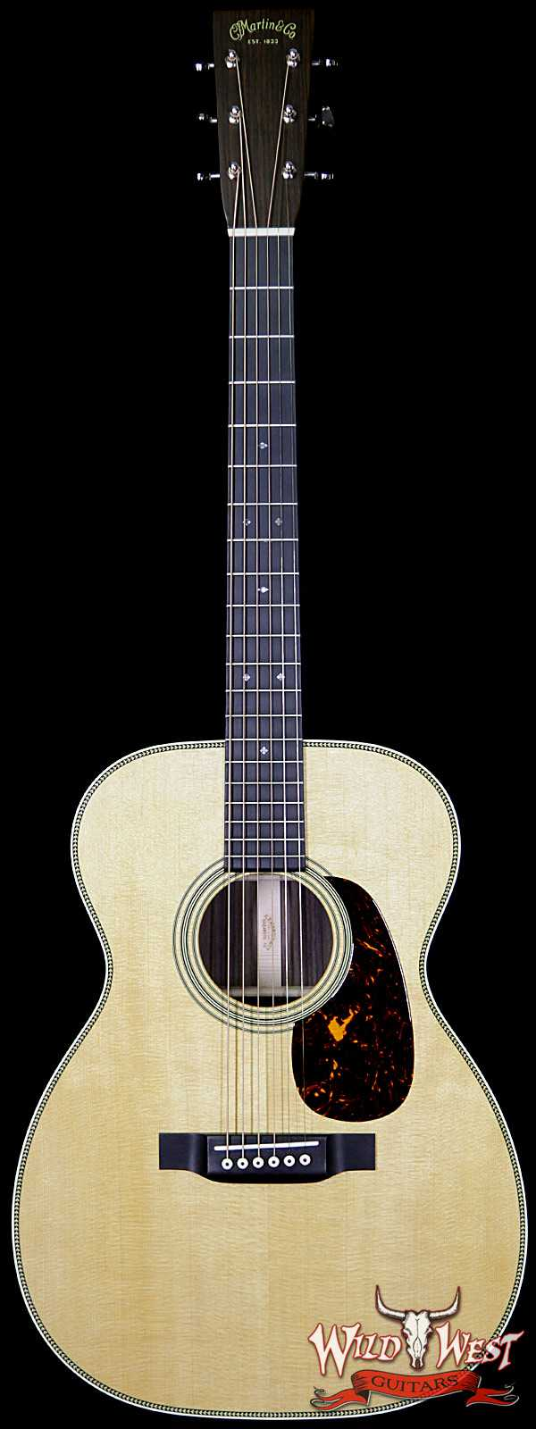 Martin Standard Series Reimagined 00-28 (2018) Acoustic Guitar