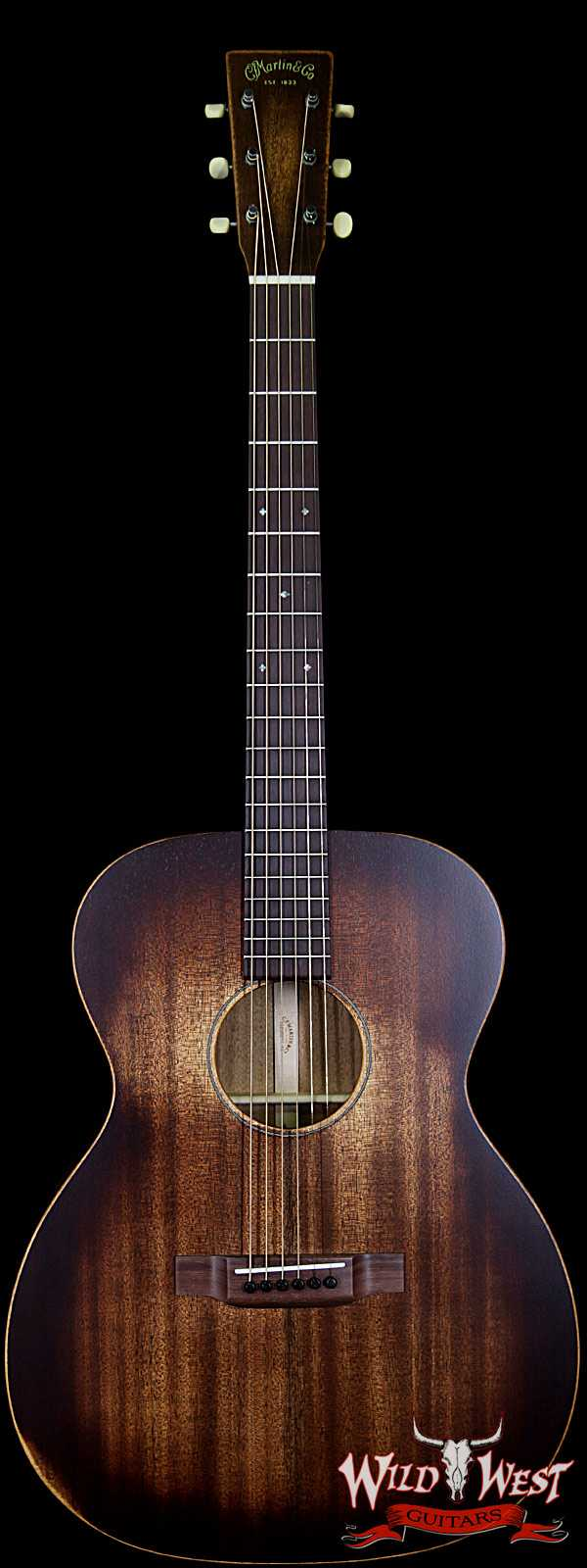 Martin 15 Series 000-15M StreetMaster Acoustic Guitar