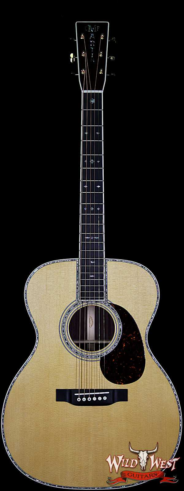 Martin USA Standard Series Reimagined 000-42 (2018) Acoustic - Blem