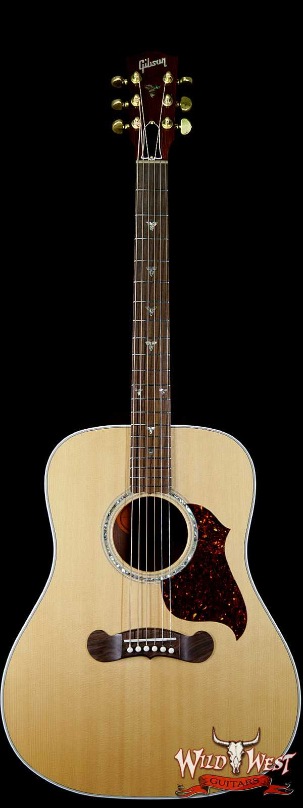 1997 Gibson Montana CL-30 Deluxe Flat Top Fully Carved Archback Acoustic Guitar