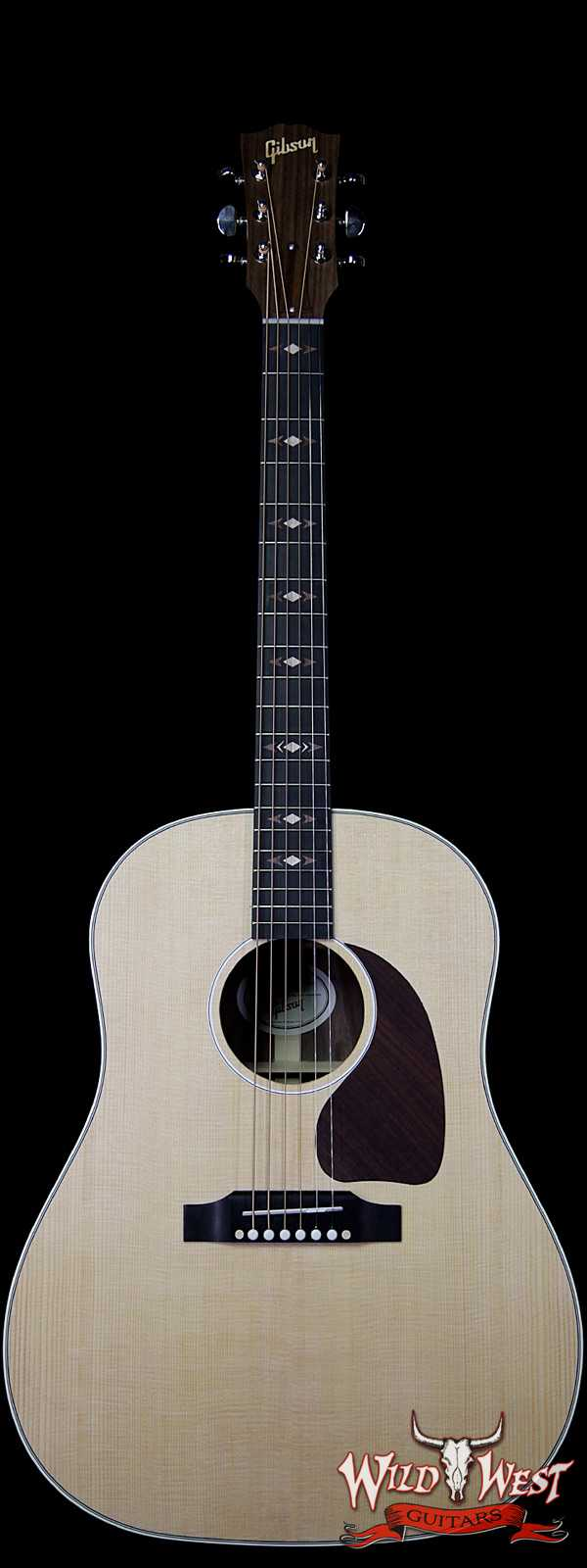 Gibson Montana J-45 Sustainable 2019 Antique Natural
