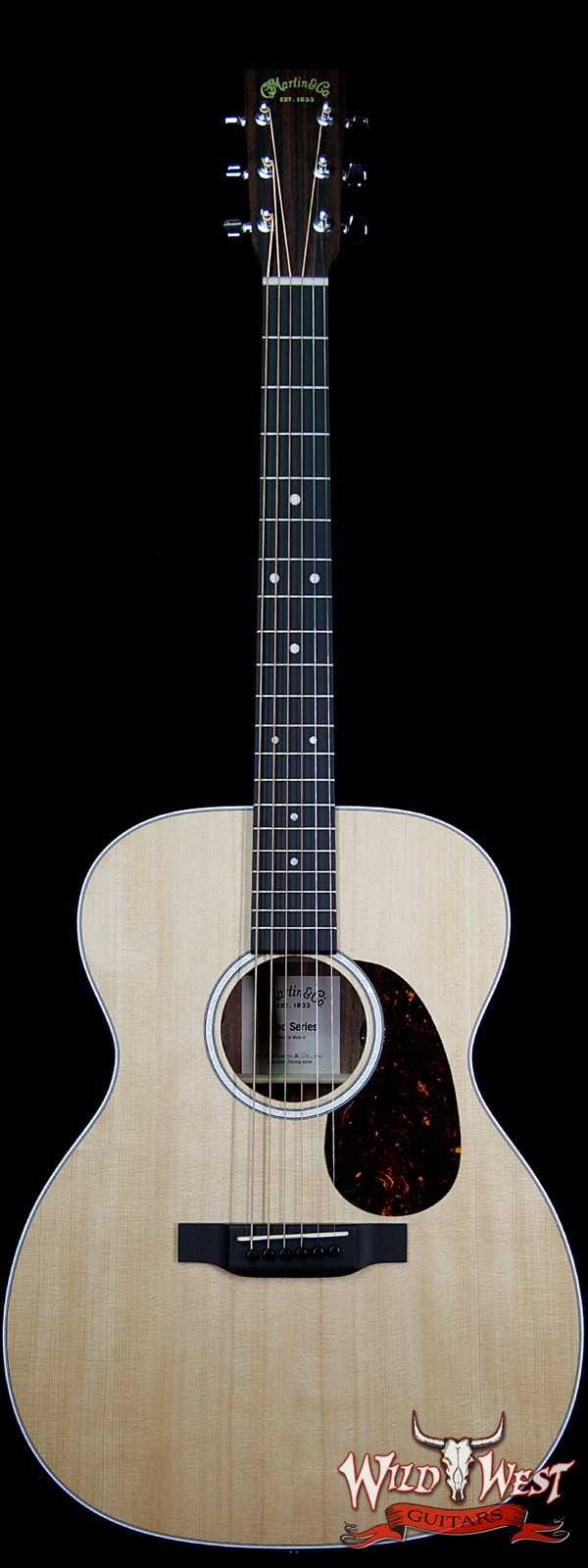 Martin Road Series 000-13E Electric-Acoustic Guitar