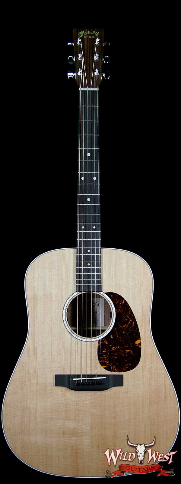 Martin Road Series D-13E Electric-Acoustic Guitar w