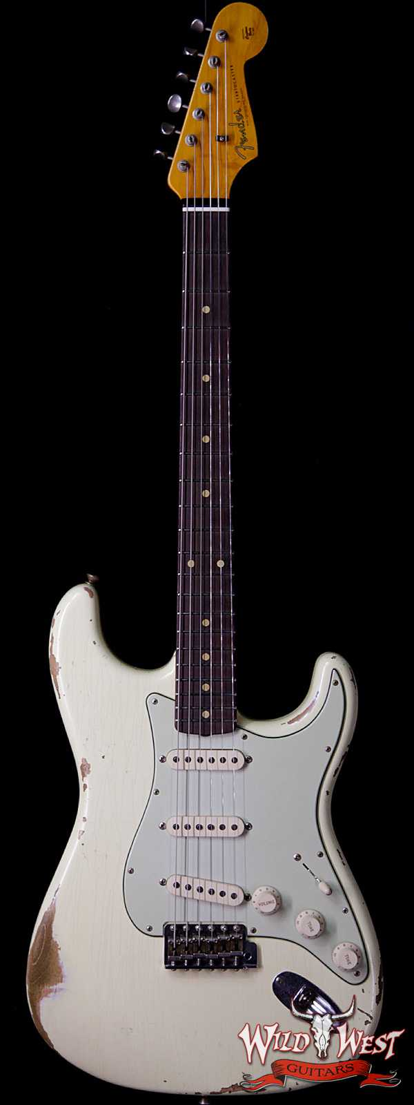Wild West Guitars - Paul Reed Smith Fender Suhr Ernie Ball
