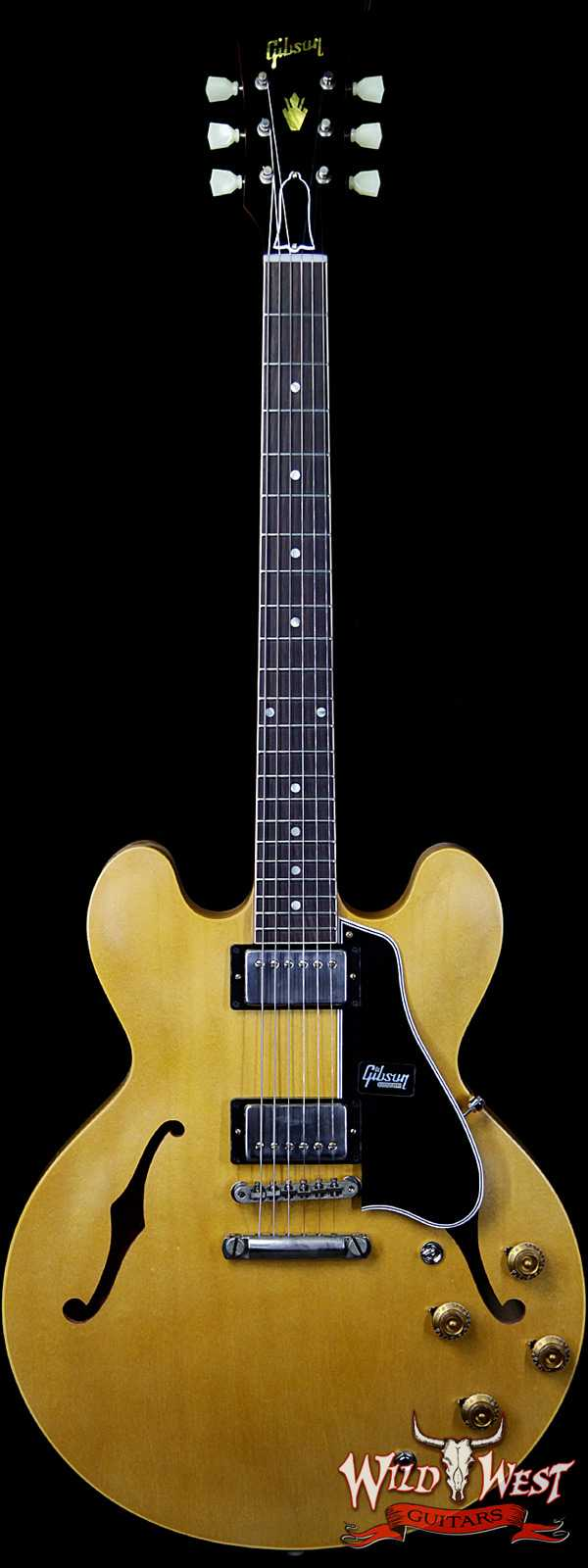 Gibson Custom Shop '59 Reissue 1959 ES-335 VOS Vintage Natural