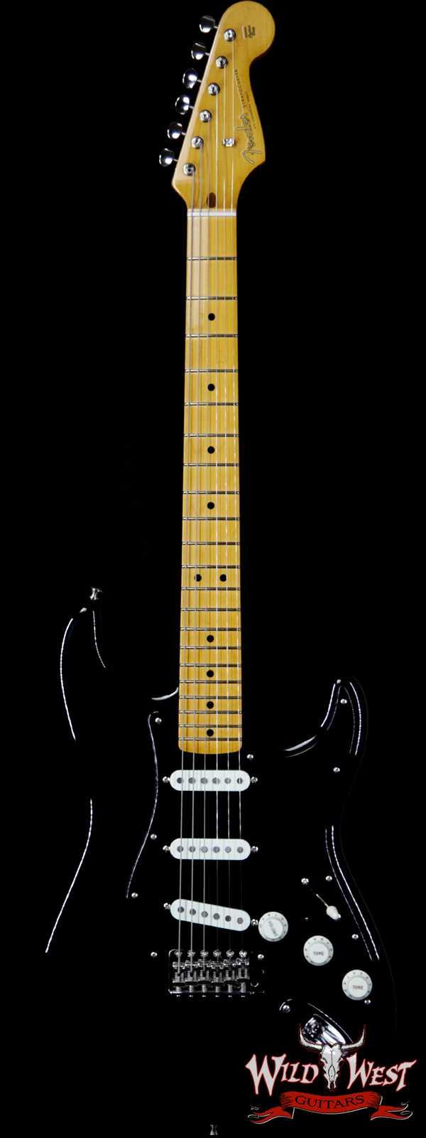 2018 Fender Custom Shop David Gilmour Signature Stratocaster NOS