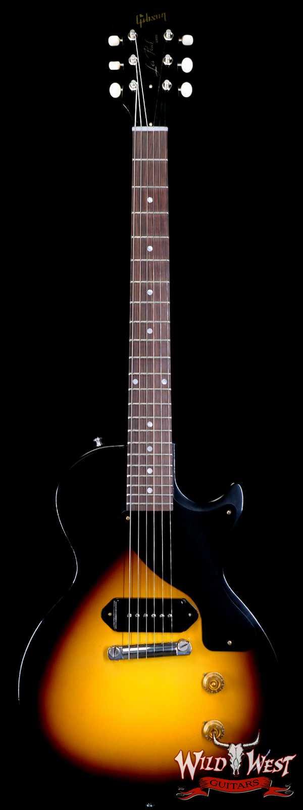 Gibson Custom Shop 1957 Les Paul Junior Reissue VOS Vintage Sunburst