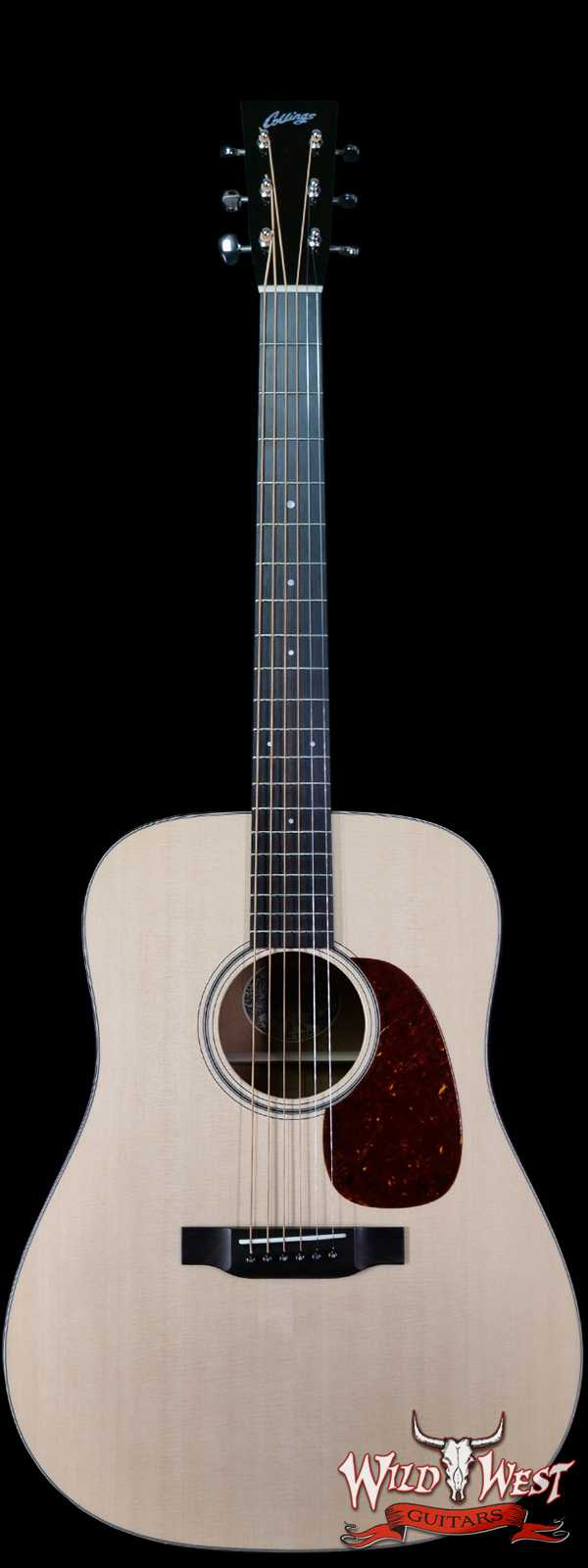 Collings D Serise Dreadnought D1 Sitka Spruce Top Honduran Mahogany Back & Sides