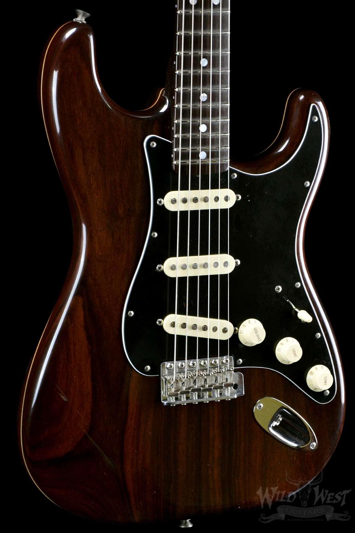 fender custom shop 1960 s closet classic rosewood stratocaster wild west guitars. Black Bedroom Furniture Sets. Home Design Ideas