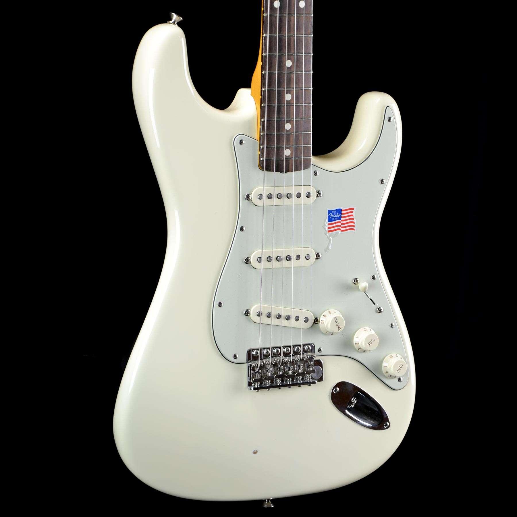 fender american vintage 62 stratocaster olympic white blem wild west guitars. Black Bedroom Furniture Sets. Home Design Ideas