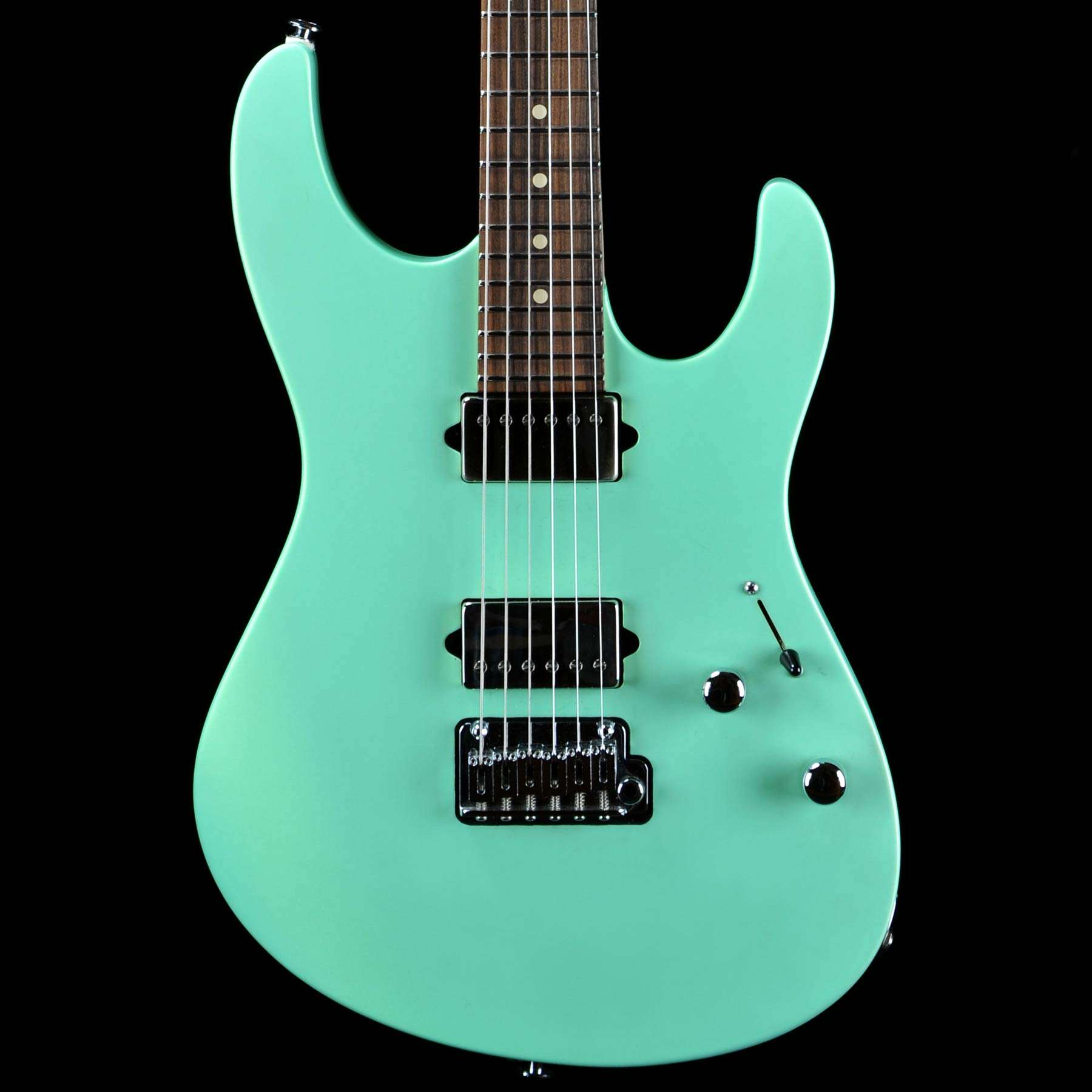 2013 suhr modern frost wintergreen wild west guitars. Black Bedroom Furniture Sets. Home Design Ideas