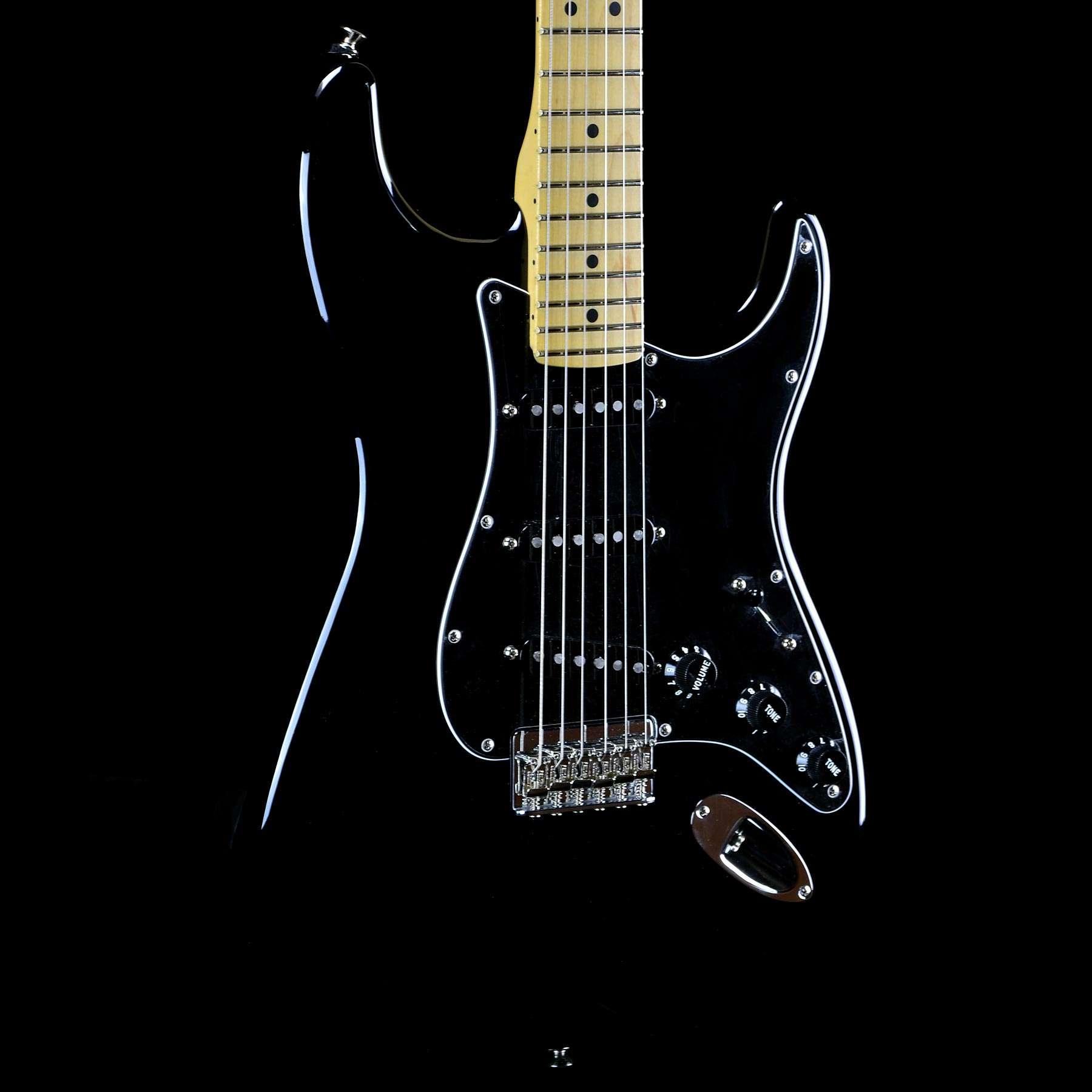 American Vintage 70s Stratocaster