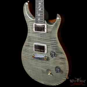 Prs Paul Reed Smith Hollowbody Ii Artist Package Flame
