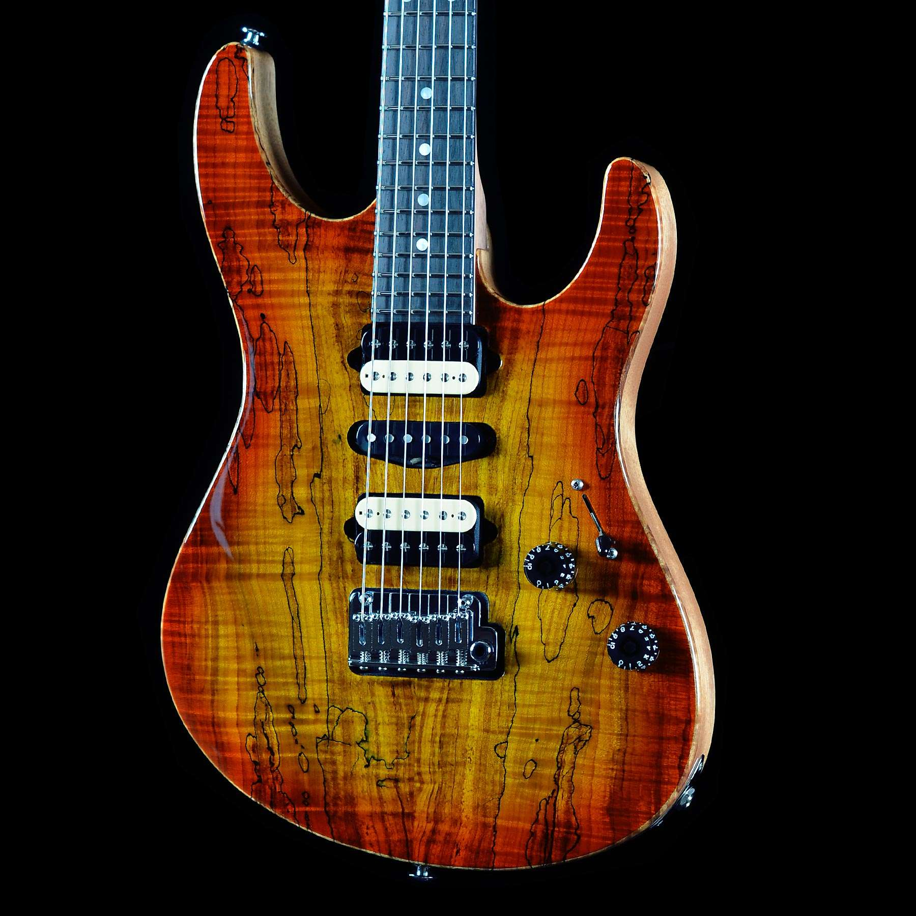 suhr view topic suhr modern spalted maple honey burst. Black Bedroom Furniture Sets. Home Design Ideas
