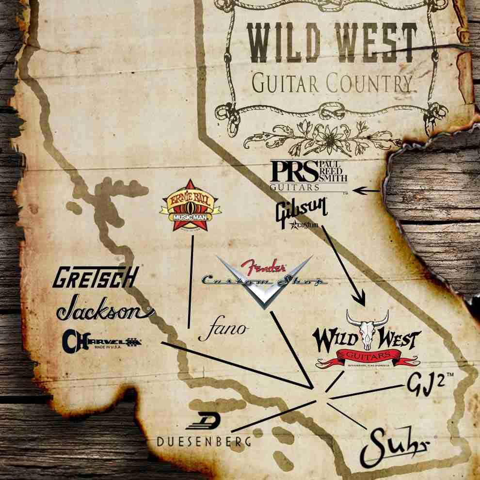 wild wild west spielen