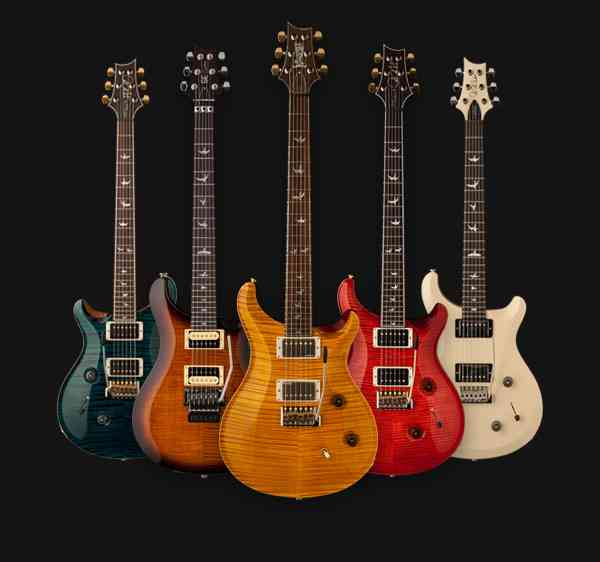 PRS Guitars 30th Anniversary Thank You Gift Event