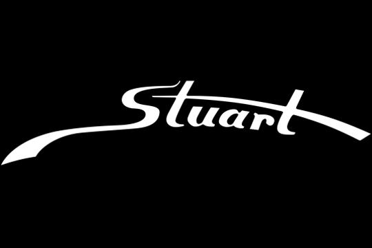 Fred Stuart