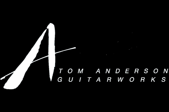 Tom Anderson
